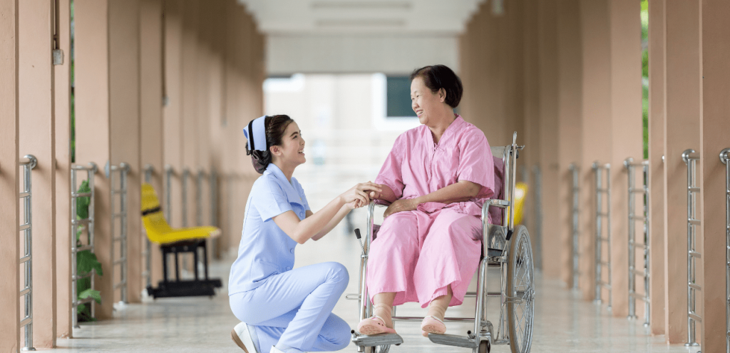 Certified Nursing Assistant Training - Newton Training Center UAE, Al ain,  Approved (British Council)